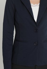 Cream - ANETT - Blazer - royal navy blue - 4
