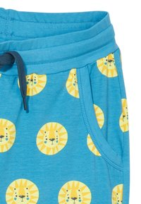 Fred's World by GREEN COTTON - ZGREEN LION EXCLUSIVE - Shorts - blue - 3