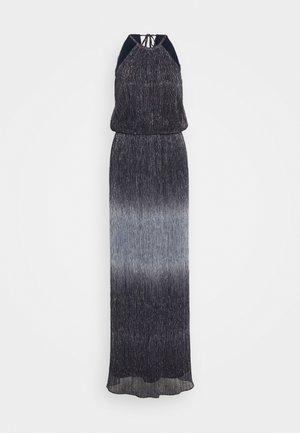 DRESS - Iltapuku - grau/silber