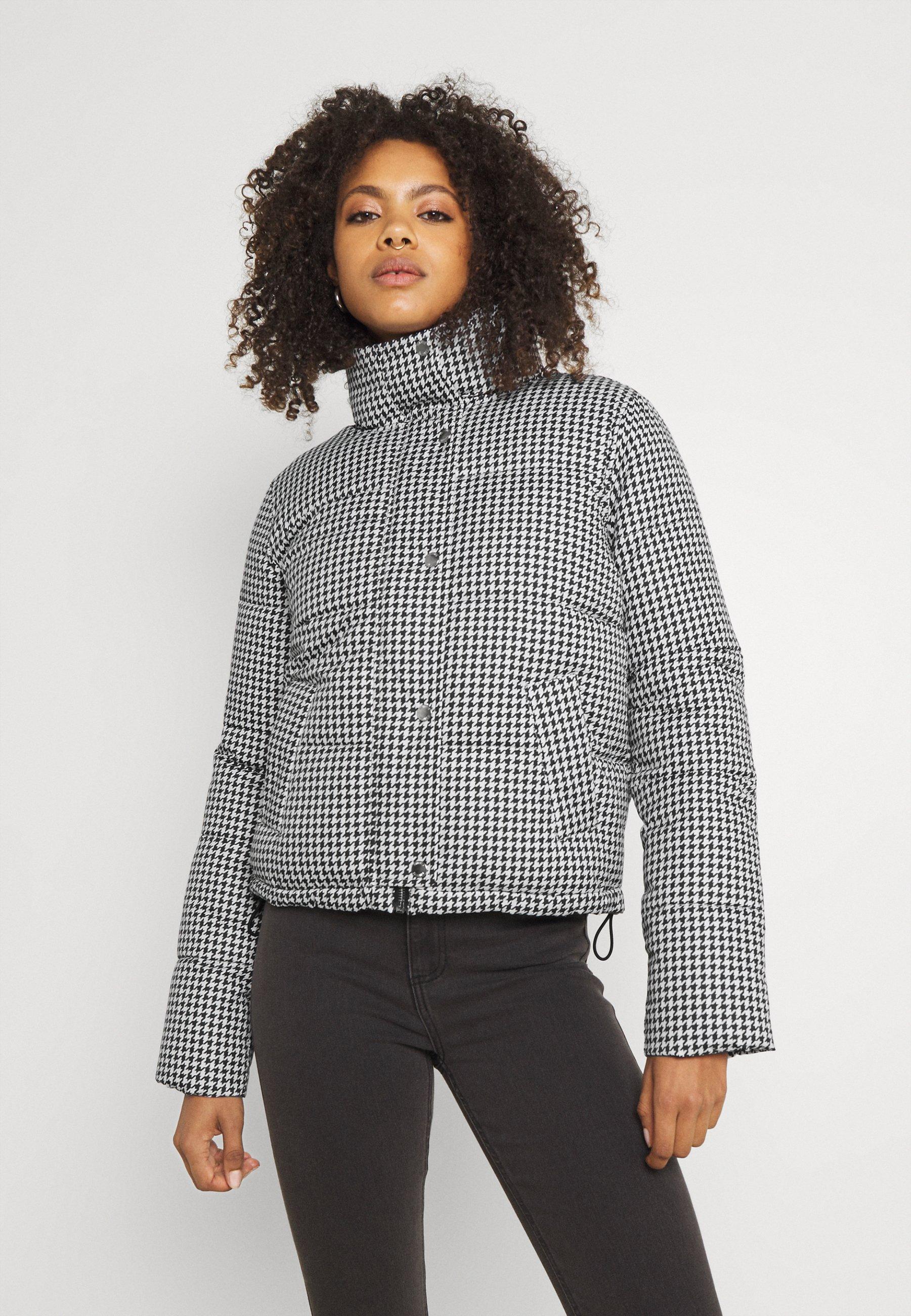 Women FASHION PUFFER - Winter jacket