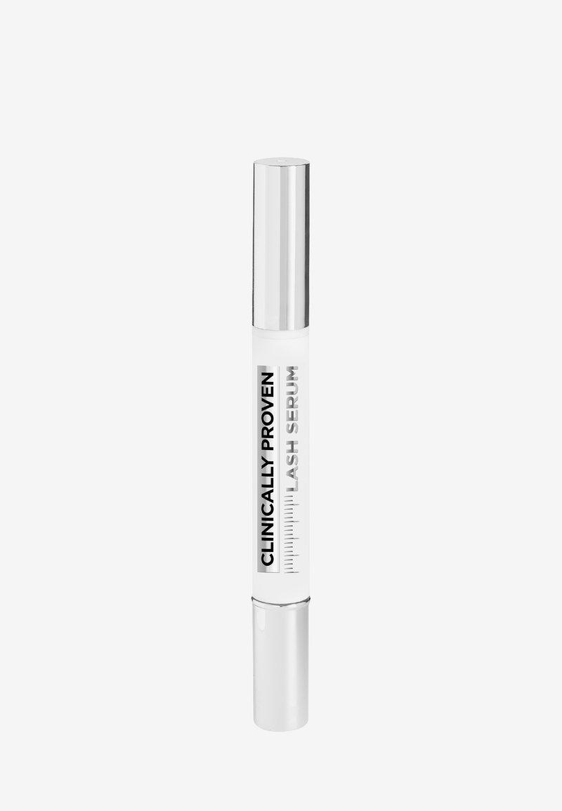 L'Oréal Paris - CLINICALLY PROVEN LASH SERUM - Mascara soin - -