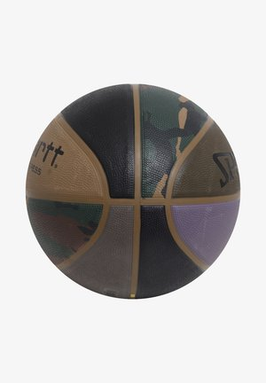 Basketball - multicoloured