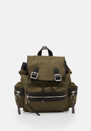 BACKPACK - Batoh - khaki
