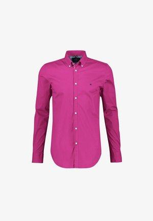 Shirt - winter fuchsia