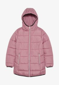Blue Seven - LONG  - Winter coat - mauve - 2