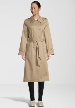 CIBENITO - Trenchcoat - beige