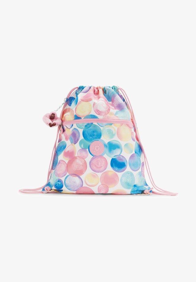 SUPERTABOO - Sac de sport - bubbly rose