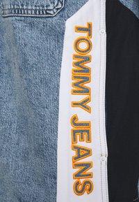 Tommy Jeans - Denim jacket - light-blue-denim - 2