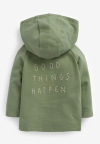 Next - Light jacket - green - 1