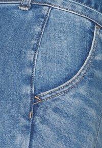 American Eagle - HIGHEST RISE JEGGING - Jeans Skinny Fit - effortlessly cool - 2
