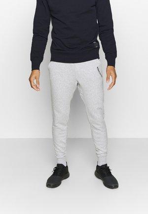 SPORT PANTS - Pantalon de survêtement - light grey melange