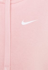 Nike Performance - DRY GET FIT  - Zip-up hoodie - pink glaze/white - 2