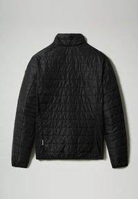 Napapijri - ACALMAR - Winter jacket - black - 5