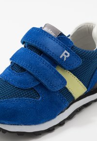 Richter - Trainers - nautical/white - 2