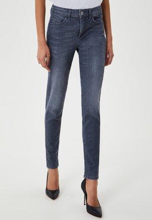 ECO-FRIENDLY SKINNY - Jeans Skinny Fit - denim
