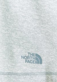 The North Face - DAWNDREAM RELAXED - T-shirt basique - silver blue heather - 2