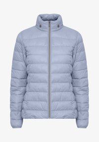 Fransa - Winter jacket - brunnera blue - 4