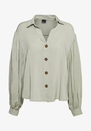 MIRABELLE  - Camisa - seagrass