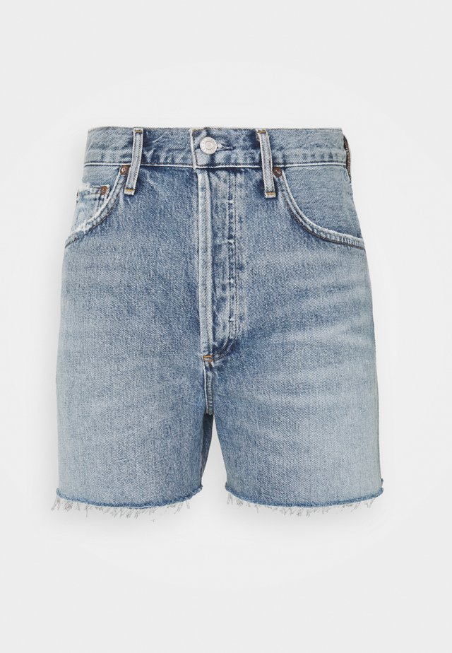 Shorts di jeans - epic (light indigo)
