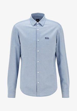 BROD - Shirt - blue
