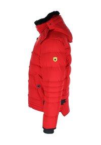 Wellensteyn - STARSTREAM-FOURSTREAIRTEC- - Winter jacket - red - 1
