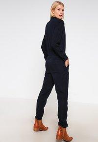 Kings Of Indigo - STEPHANIE - Jumpsuit - blueblack - 2
