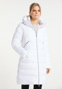 usha - Winter coat - weiss - 0
