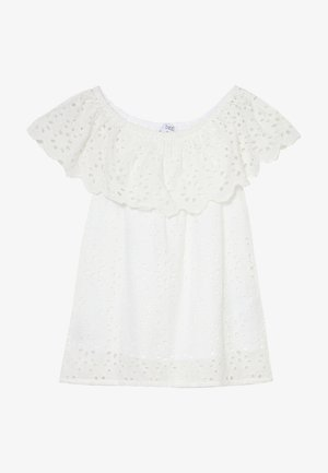 MARJA - Blouse - white