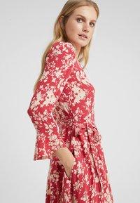 Polo Ralph Lauren - Maxi dress - red meadow - 4