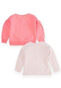 Cigit - 2PACK - Sweatshirt - light pink - 1