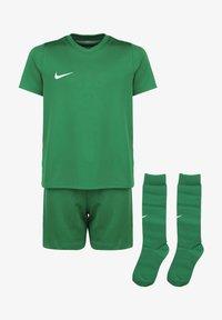 Nike Performance - PARK 20 - Survêtement - pine green / white - 0