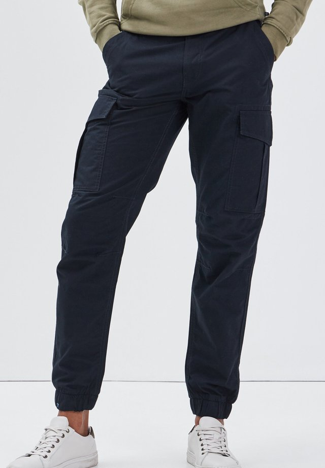 Pantaloni cargo - noir
