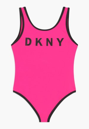 Swimsuit - pink