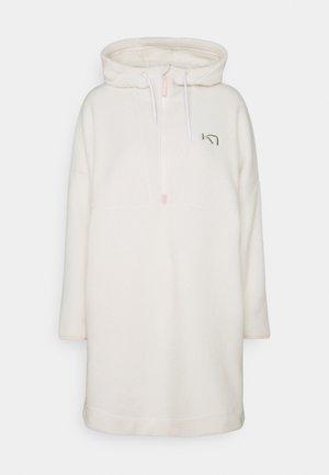 ASTRID DRESS - Vestito estivo - white