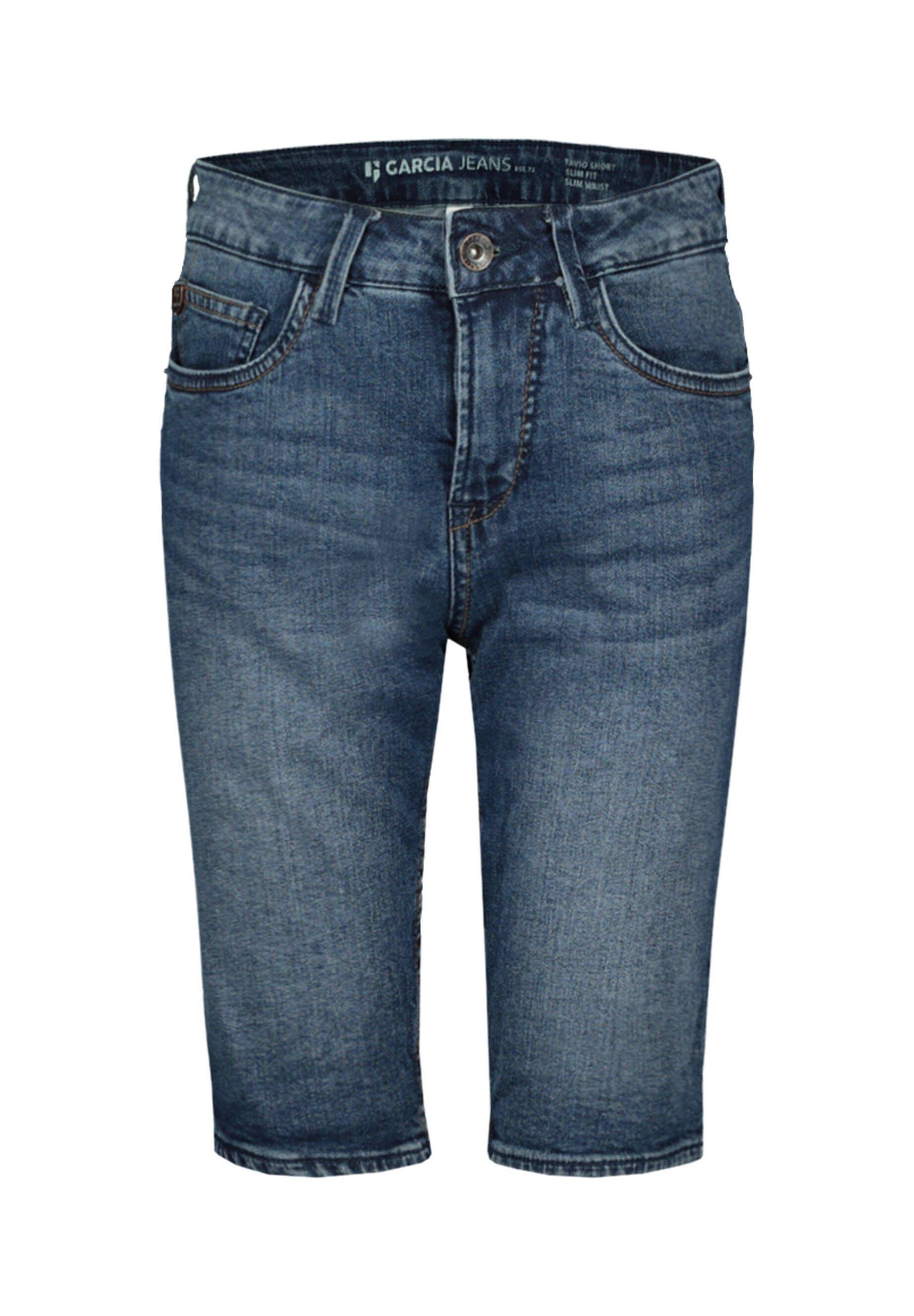 Kinder TAVIO - Jeans Shorts