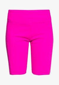 Nike Sportswear - W NSW AIR BIKE - Kraťasy - fire pink - 3