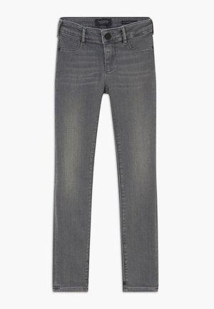 LA MILOU - Jeans Skinny Fit - rough rocks