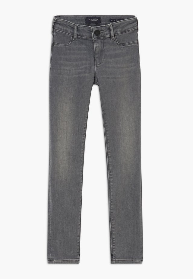 LA MILOU - Jeans Skinny - rough rocks