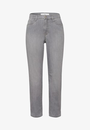 STYLE CARO  - Slim fit jeans - light grey