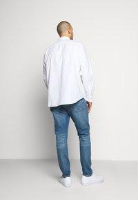 Calvin Klein - OXFORD - Shirt - white - 2