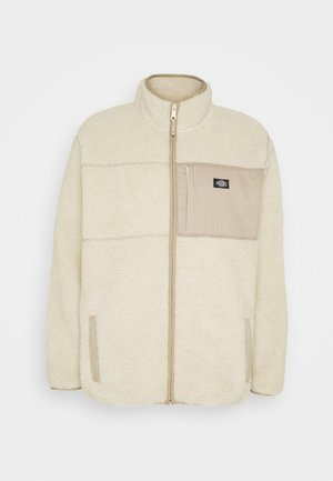 CHUTE - Summer jacket - light taupe