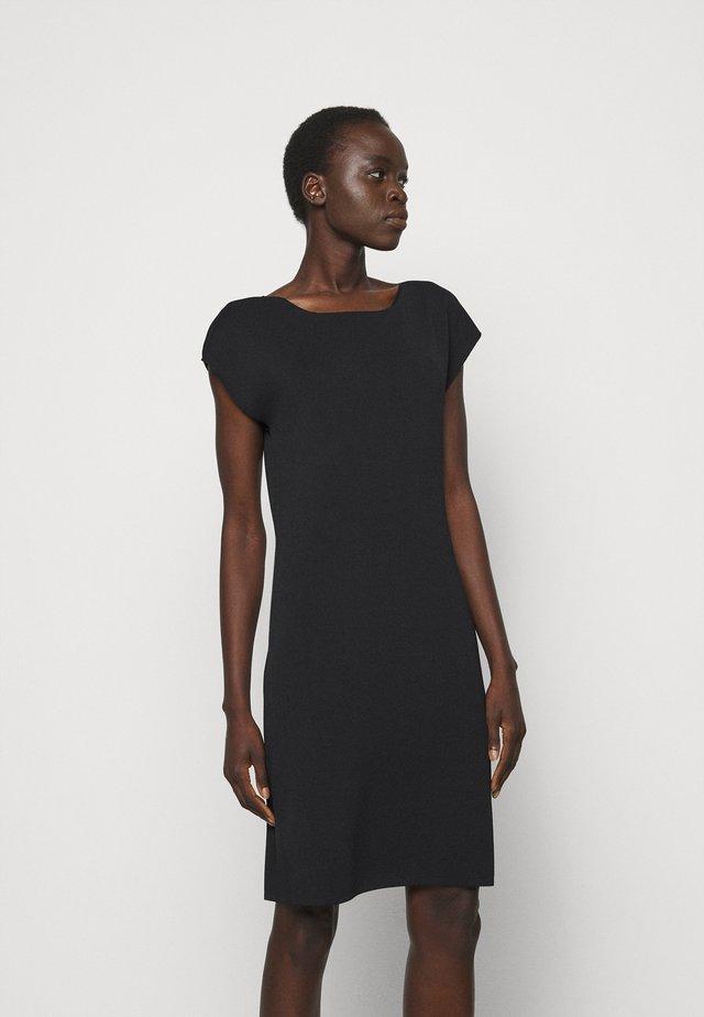 CASSIE - Etui-jurk - black
