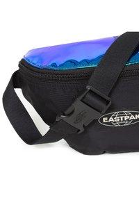 Eastpak - SPRINGER - Bum bag - likwid black - 4