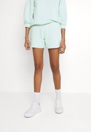SAVESINA - Shorts - honey dew