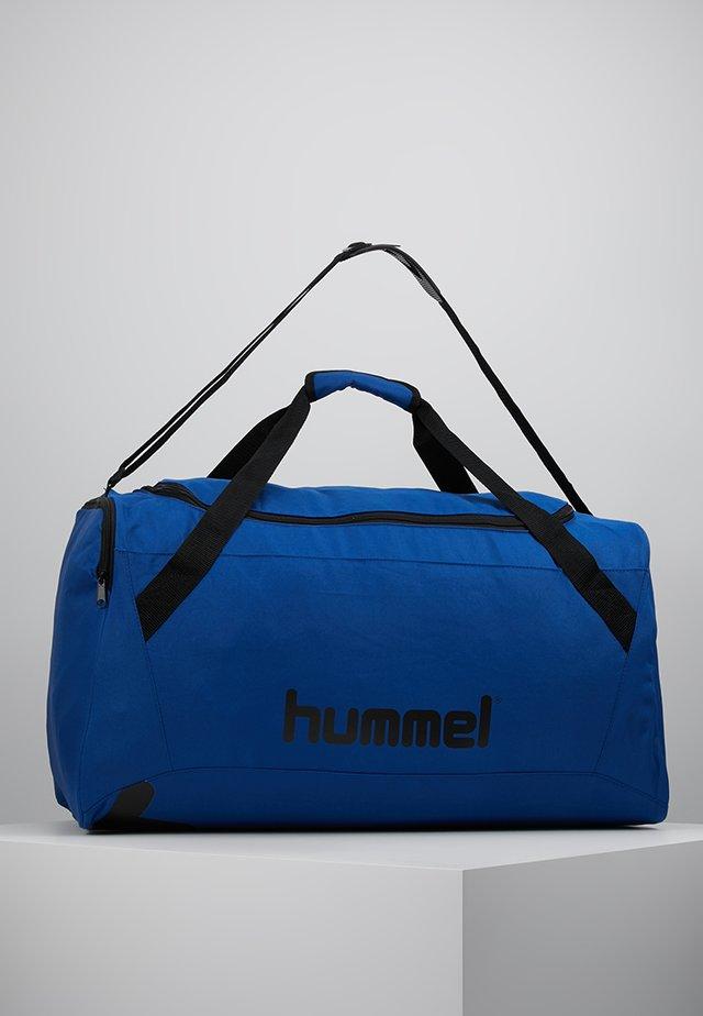 CORE SPORTS BAG - Sportovní taška - true blue/black