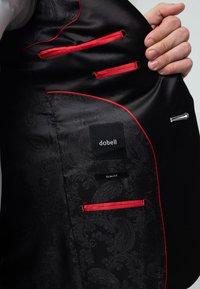dobell - TUXEDO - Suit jacket - white - 5