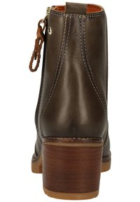 Pikolinos - Classic ankle boots - seamoss - 3