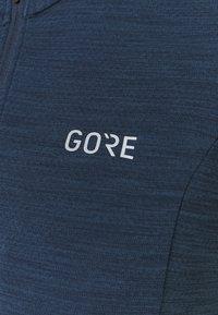 Gore Wear - DAMEN TRIKOT - T-Shirt print - orbit blue - 2