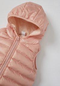 DeFacto - Waistcoat - pink - 2