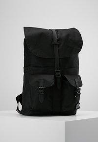 Spiral Bags - Rugzak - blackout - 0